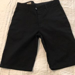 Volcom boys shorts like new